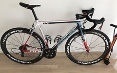 Cannondale SuperSix HiMod