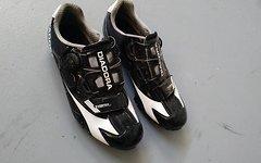 Diadora Click Schuhe Top Model. Gröse 42