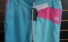 IXS Jaspis Lady Laidback Shorts blue Gr.40 SALE NEU UVP 49,90€