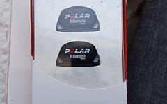 Polar Bluetooth Geschwindigkeits-/Trittfrequenzsender