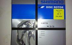 Shimano SLX SM-RT70 Bremsscheibe