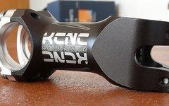 K C N C Vorbau 80mm / 31,8