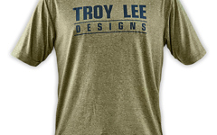 Troy Lee Designs Gr. M JERSEY DUSTY GREEN
