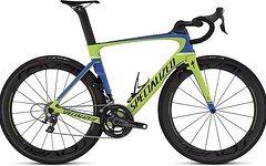 Specialized Venge Pro Vias 2016/2017 size 56 New Bike