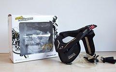 Leatt Neck Brace DBX Ride III - Gr. M - TOP!
