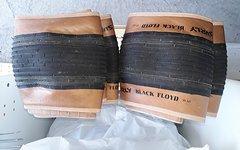 Surly Black Floyd 26x4.0 60tpi Gumwall/Skinwall *wieNeu*