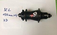 SRAM XO HR Nabe 135x4 XD Neu - Last Fast Forward