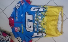 GT Team Trikot Gr. L