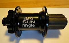 Sun Ringlé HR Nabe für 24 Loch