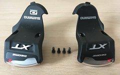 Shimano XT Ganganzeige 10-fach SL-M780
