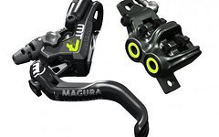 Magura MT7 HC, 1-Finger HC-Hebel, links/rechts verwendbar, 2.200 mm Leitungslänge, Set VR+HR, 2018