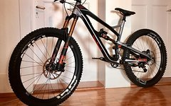 YT Industries Jeffsy 27 Pro Race
