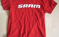 SRAM T-Shirt Damen Größe M