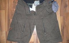 Fox Clothing SHORT ENDURO DH Größe 36 Hose