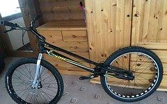 Koxx Sky 26 Zoll Trial Bike