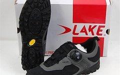 Lake MX 105 - MTB Schuhe - NEU - EU 42