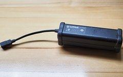 Lupine Smartcore Akku, 11,2 Ah mit Zubehör