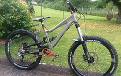 Rocky Mountain Slayer SXC50