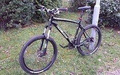 Morewood Yebo XL black