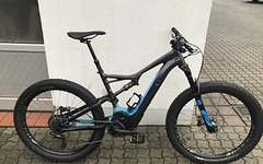 Specialized Levo Expert Gr.L Super Zustand