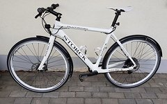 Storck Multiroad Carbon Custom Bike