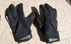 Endura Strike II wasserdichte Handschuhe Grösse L