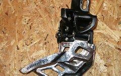 SRAM X5 2-fach High Directmount Umwerfer