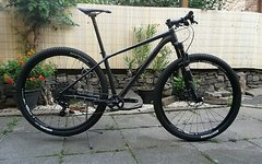 Trek Superfly 8 (17,5) 29er Hardtail