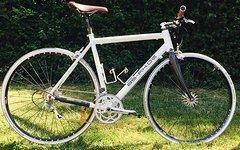 Bikeservice-Rheinhessen Speedbike/Fitnessbike so gut wie NEU !!