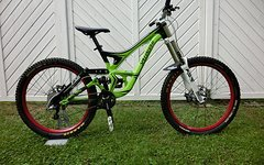Specialized Demo 8 Monster Edition Nr. 13 von 250