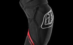 Troy Lee Designs Gr.XS/S RAID KNEE GUARD BLACK