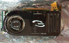 Nvidia EVGA GeForce 8800 GTS