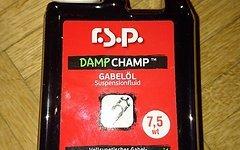 R.s.p. Damp Champ Gabelöl 7,5wt