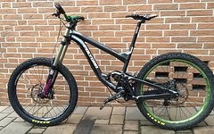 Polygon Colossus dh 1.0 L Fast Suspension !PREISUPDATE!