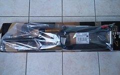 """Fox 34 Float Kashima Fit CTD stealth 160mm 27,5"""" #X1-92"""