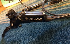 SRAM Guide RS Carbon