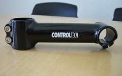 "Controltech 1 1/4"" 135mm 0° USA-Import NOS"