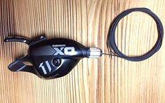 SRAM X01 Trigger Schalthebel 1x11 NEU
