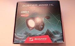 Sigma Buster 2000 HL