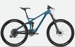 Devinci Troy LT Carbon 2018 SRAM GX Eagle - large - 24h