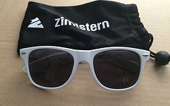 Zimtstern Brille Sonnenbrille Sportbrille Radbrille Fahrradbrille
