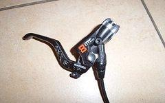 Magura MT8 Scheibenbremse Hinterrad