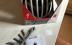 Specialized S-Works Prevail II Helm Gr. M