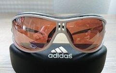 Adidas Evil Eye Pro L A126 mit Wechselgläsern