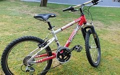 Corratec Freeride Kid