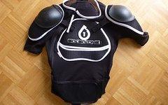 661 SixSixOne Comp Pressure Suit M