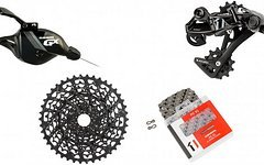 SRAM GX 1x11 Upgrade Kit Gruppe
