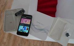 HTC 10 EVO 32GB 4G LTE (ohne SIM-Lock) - Grau