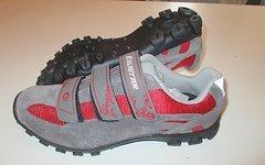 Exustar MTB Damen-Schuhe Größe 42 / Exustar