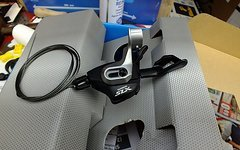 Shimano SL-M 7000 SLX Trigger 2-3/11fach Ispec II